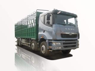 Xe Tải CAMC Máy Weichai 310HP Thùng Bạt 17T9