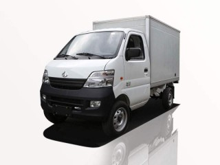 Xe Tải Changan SC1022 Thùng Kín 710kg