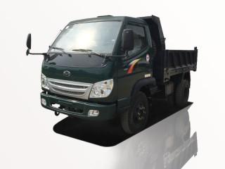Xe Ben Cửu Long TMT 3T49 - HD7335D