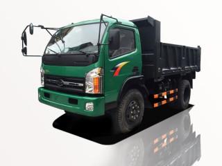 Xe Ben Cửu Long TMT 7 tấn 2 Cầu - PY10570D2