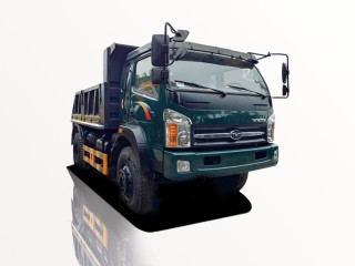 Xe Ben Cửu Long TMT 8T5 - DF13285D