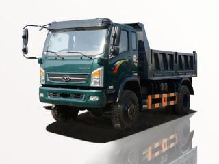 Xe Ben Cửu Long TMT 8T7 2 Cầu - KC11890D2