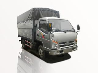 Xe Tải Cửu Long HD7325T Thùng Mui Bạt 2T3