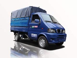 Xe Tải Thái Lan DFSK EQ1020 Thùng Mui Bạt 900kg