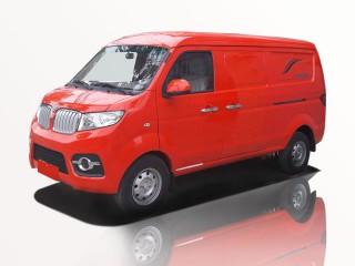 Xe Tải Van Dongben X30 950Kg 2 Chỗ Ngồi