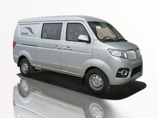 Xe Tải Van Dongben X30 500Kg 5 Chỗ Ngồi