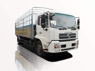 Xe Tải Dongfeng Hoàng Huy B190 Thùng Bạt 9T15
