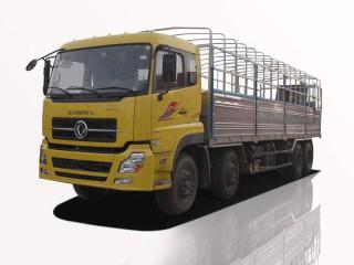 Xe Tải Dongfeng L310 Thùng Mui Bạt 17T9