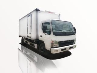 Xe Tải Fuso Canter 8.2HD 5 Tấn Thùng Bảo Ôn