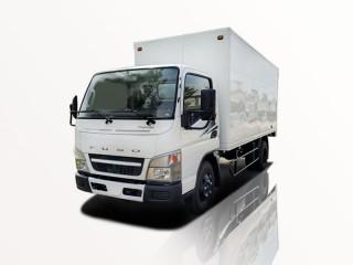 Xe Tải Fuso Canter 6.5 3.5 Tấn Thùng Bảo Ôn