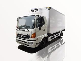 Xe Đông Lạnh Hino FC9JJTA 5T5