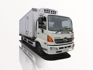 Xe Đông Lạnh Hino FC9JJTC 6T3