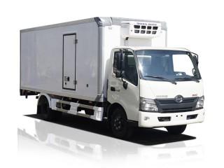 Xe Đông Lạnh Hino XZU720L 3.8 Tấn