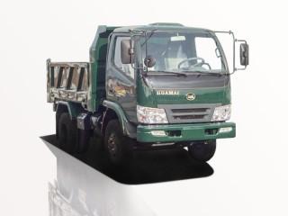 Xe Ben Hoa Mai 1 Cầu 3 Tấn - HD3000A