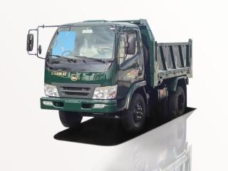 Xe Ben Hoa Mai 1 Cầu 4 Tấn - HD4000A