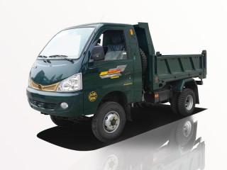 Xe Tải Ben Hoa Mai 1T25 - HD1250A-E4TD