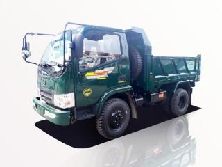 Xe Tải Ben Hoa Mai 3 Tấn - HD3000B-E4TD