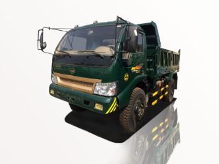 Xe Tải Ben Hoa Mai 5 Tấn - HD5000A-E2TD