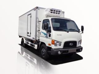 Xe Đông Lạnh Hyundai New Mighty 110S 6.5 Tấn