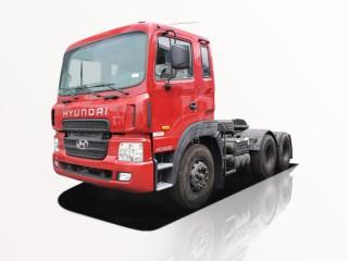 Xe Đầu Kéo Hyundai HD1000 Máy 410Ps 2 Cầu 6x4