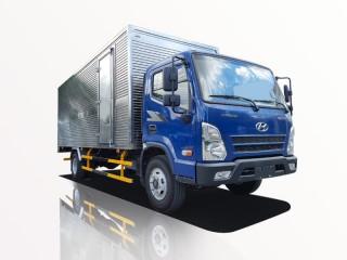 Xe Tải Hyundai Mighty EX8 GT S1 6 Tấn Thùng Kín