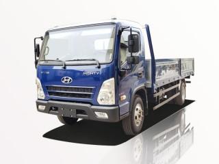 Xe Tải Hyundai Mighty EX8 GT S1 6 Tấn Thùng Lửng