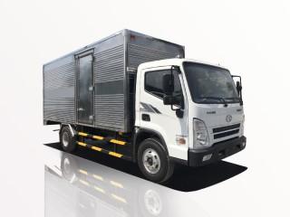 Xe Tải Hyundai Mighty EX8 GT S2 7 Tấn Thùng Kín
