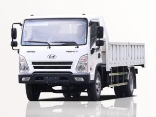 Xe Tải Hyundai Mighty EX8 GTL 7 Tấn Thùng Lửng