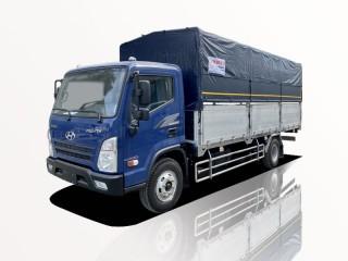 Xe Tải Hyundai Mighty EX8 GTL 7 Tấn Thùng Bạt