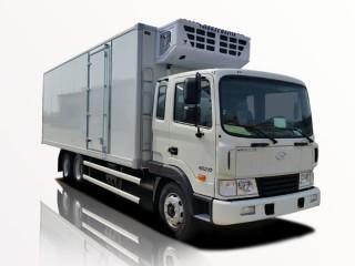 Xe Đông Lạnh Hyundai HD210 13 Tấn 3 Chân
