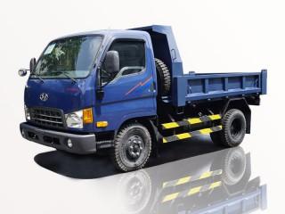 Xe Ben Hyundai 1T75 2 Khối HD65