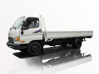 Xe Tải Hyundai Mighty HD700 7 Tấn Thùng Lửng