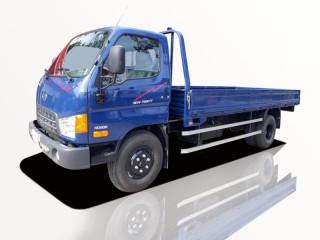 Xe Tải Hyundai HD800 8 Tấn Thùng Lửng