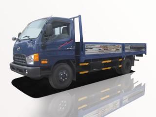 Xe Tải Hyundai HD99 6.5 Tấn Thùng Lửng