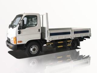 Xe Tải Hyundai New Mighty N250 2.4 Tấn Thùng Lửng