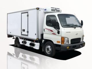 Xe Đông Lạnh Hyundai New Mighty N250SL 2 Tấn