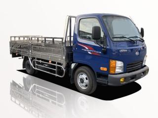 Xe Tải Hyundai New Mighty N250SL 2.4 Tấn Thùng Lửng