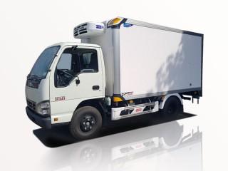 Xe Đông Lạnh Isuzu QKR77FE4 1T5