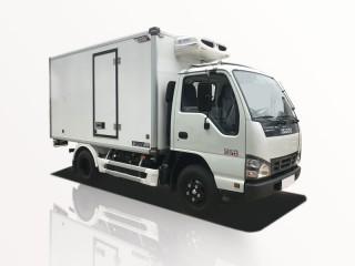 Xe Đông Lạnh Isuzu QKR77FE4 2 Tấn