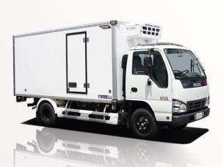 Xe Đông Lạnh Isuzu QKR77HE4 2T5