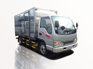 Xe Tải Jac HFC 1030K3 1.49 Tấn Thùng Kín