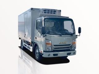 Xe Đông Lạnh Jac N200 1T9
