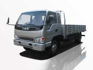 Xe Tải Jac HFC 1083K1 6 Tấn Thùng Lửng