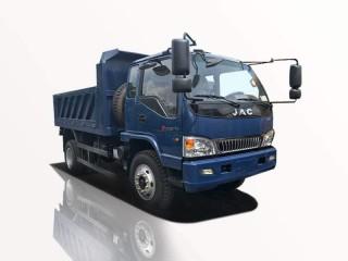 Xe Ben Jac 7T5 Nhập Khẩu - HFC3160KR1ZT