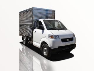 Xe Tải Suzuki Carry Pro 600Kg Thùng Kín