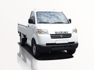 Xe Tải Suzuki Carry Pro 600Kg Thùng Lửng