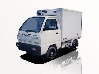 Xe Đông Lạnh Suzuki Carry Truck 480Kg