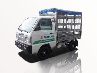 Xe Tải Suzuki Carry Truck 470Kg Chở Gia Cầm