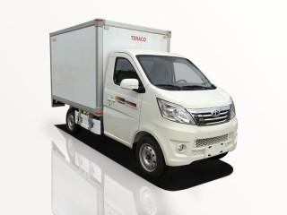 Xe Tải Teraco Tera 100 990Kg Thùng Bảo Ôn