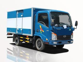 Xe Tải Veam VT100 1 Tấn Thùng Kín
